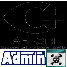 Ar-Sci backend