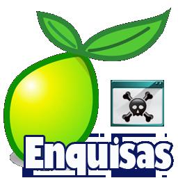 Enquisas-backend